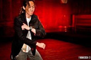farah dance