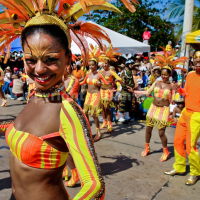 My Love Affair with Colombia: Celebrating its Music and Independence