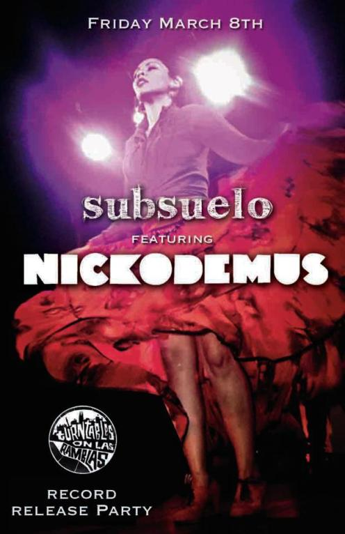 subsuelo nick