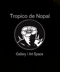 Intimate indoor & outdoor space that features events to expand, expose and include the diverse vocabulary of Chicano and Latino art, poetry and music into an evolving LA and global community as well as community marketplaces to support local artists & businesses.