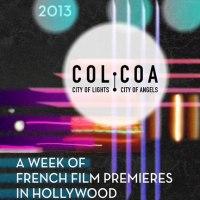 ColCoa French Film Festival April 15-22