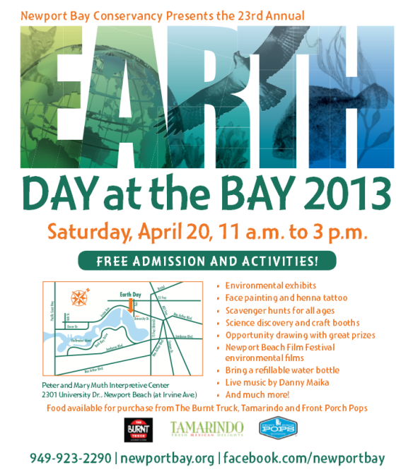 earth day newport