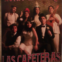 Luna Lovers Premiere and 10 Reasons why I Love Las Cafeteras